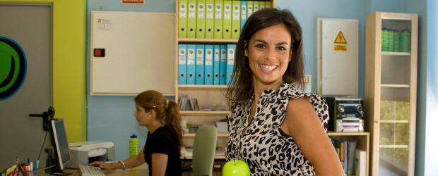 Carla Oliveira é a nova Vice-Presidente do Vivafit