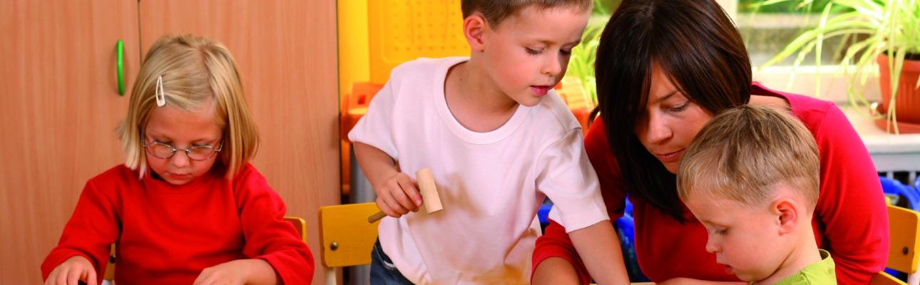 Educação pré-escolar em franchising