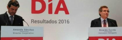 """Grupo DIA: """"Estamos satisfeitos com o negócio em Portugal"""""""