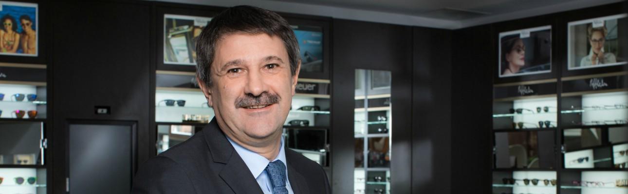 Grupo Alain Afflelou nomeia novo CEO