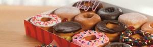 franchising Dunkin Donuts