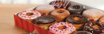 Dunkin' Donuts está a caminho de Portugal