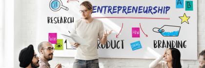 Estratégias para ser um empreendedor de sucesso