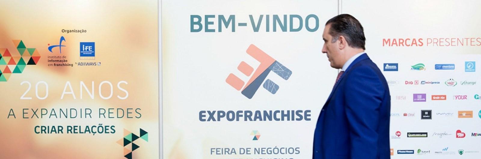 Maior feira de franchising do país com grande adesão das marcas do setor