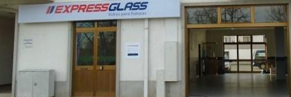 ExpressGlass investe a Norte