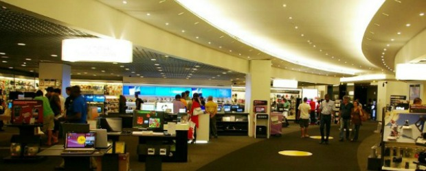Fnac e Starbucks deverão ser as próximas lojas a abrir no Aeroporto de Lisboa