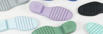 Marca nacional de calçado personalizável ruma a Londres