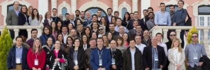 Grupo NBrand reúne equipa em convenção nacional