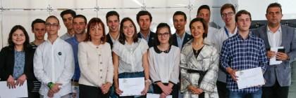 High School Innovation Summit volta a Abrantes