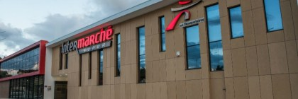 Intermarché investe 5 M€ em nova loja