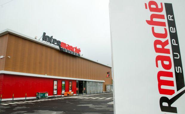 Loja Intermarché abre em São João do Estoril