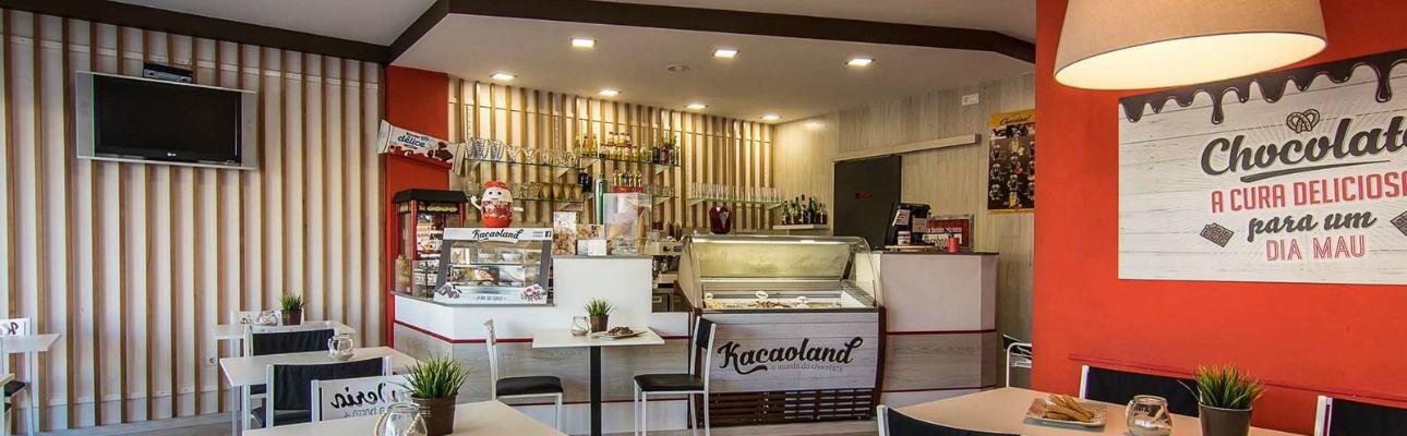 Kacaoland: receita tradicional única