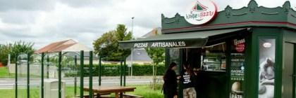 Le Kiosque à Pizzas cria programa de apoio ao financiamento