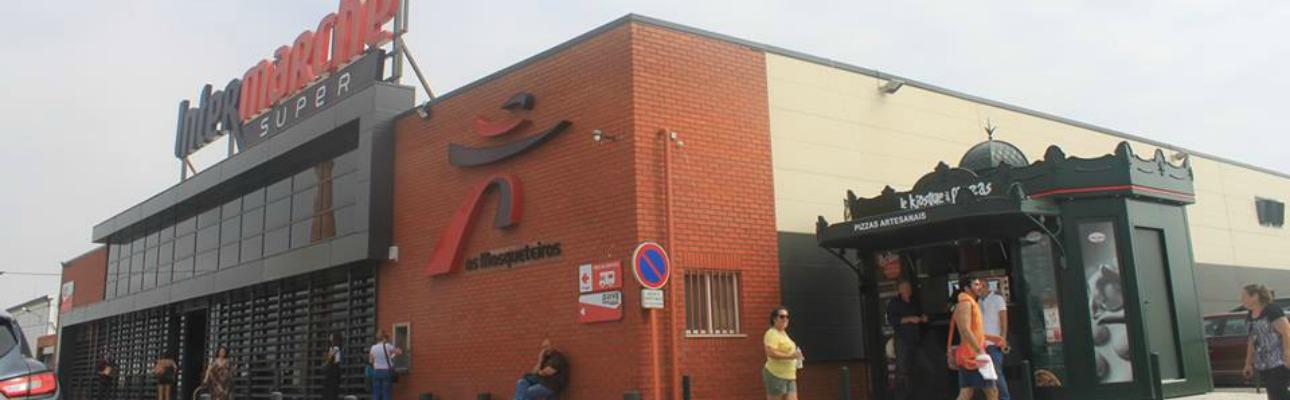 Le Kiosque à Pizzas abre unidade em Peniche