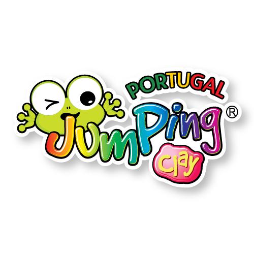 Logo Jumping Clay