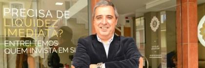 Aveiro recebe nova unidade da Loja do Investidor