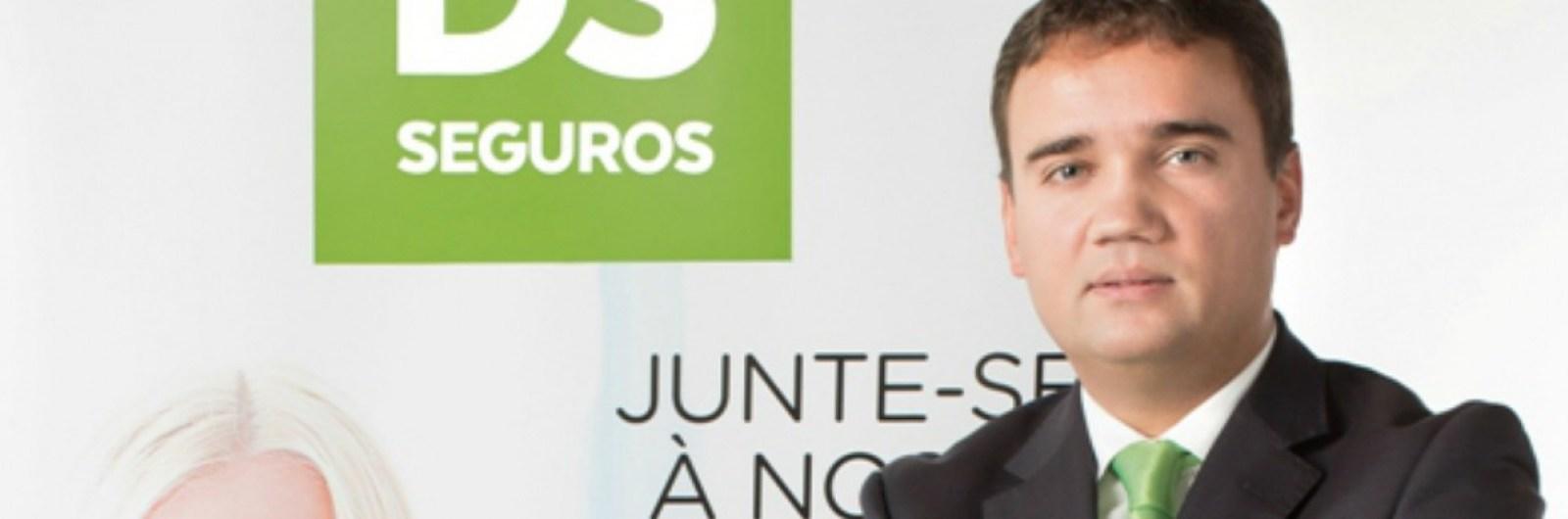 4 perguntas a Luís Tavares, diretor coordenador nacional da DS Seguros