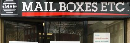 Mail Boxes Etc. abre novo centro de serviços em Portugal
