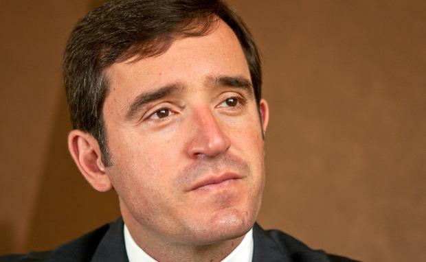 Diretor-geral da McDonald's Portugal vai liderar cadeia em Espanha