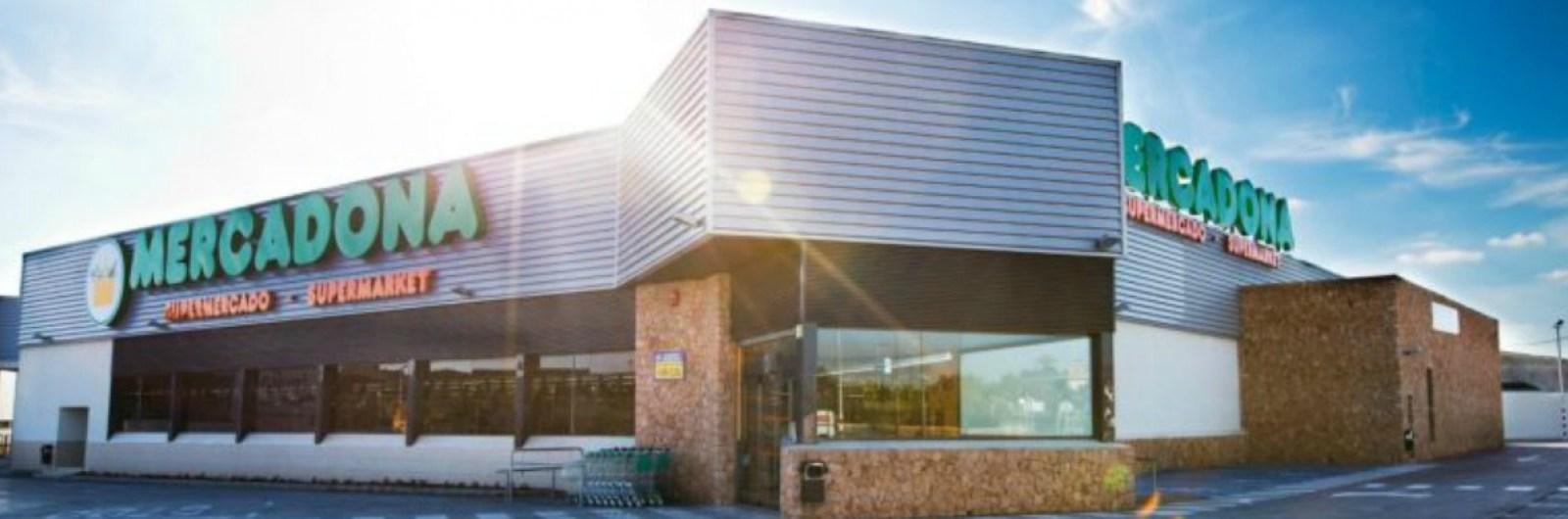 Mercadona revela onde vai abrir as primeiras lojas em Portugal