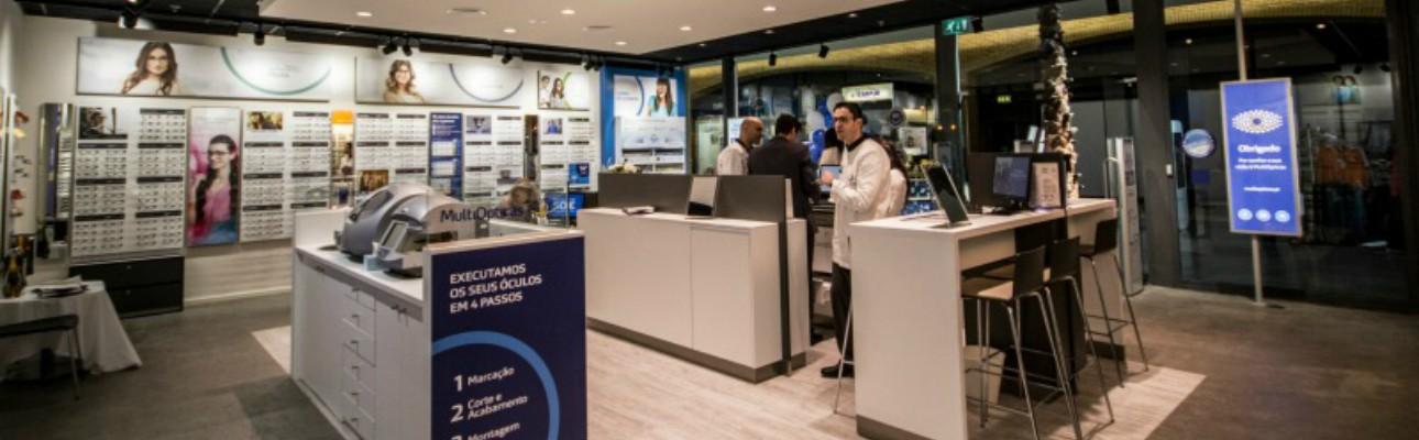 MultiOpticas vai abrir dez lojas em 2018