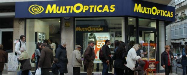 MultiOpticas lança serviço de vendas online