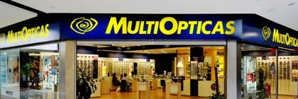 MultiOpticas volta a ser considerada 'Marca de Confiança'