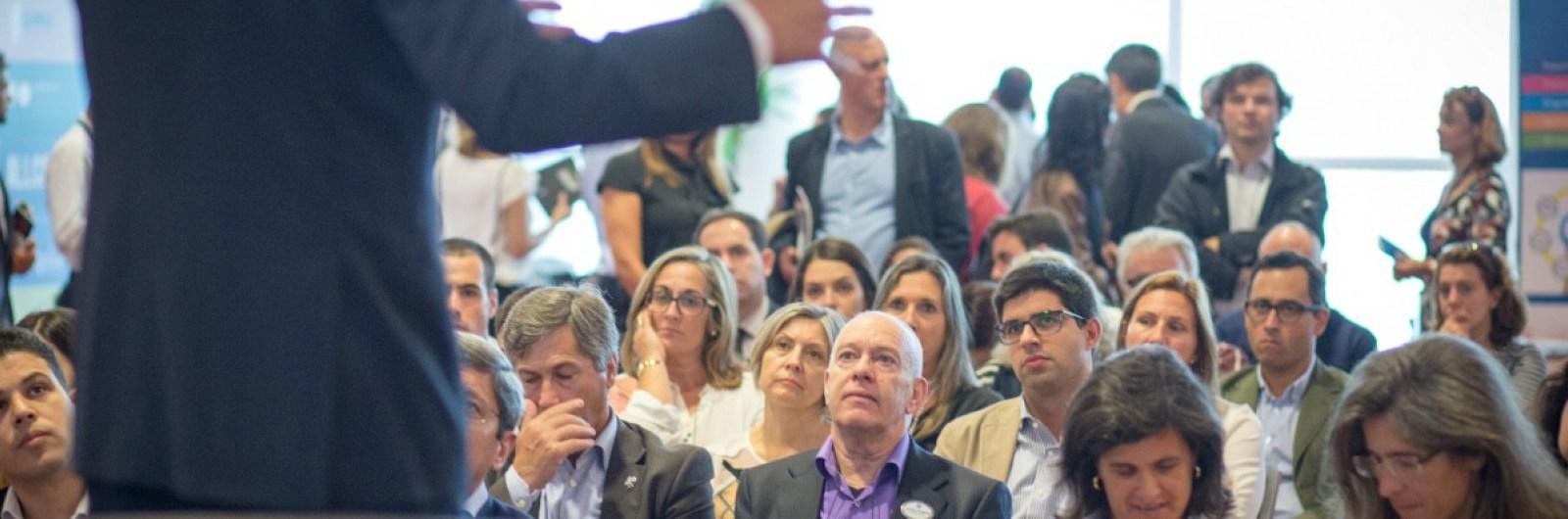 2ª edição do Porto Franchise recebe quatro centenas de visitantes