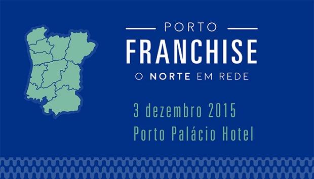 Speed Talks Porto Franchise: Está preparado para o franchising?