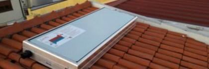 Solar Project instala sistema no Porto