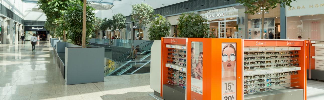 Solaris abre a sua primeira pop-up store em Portugal