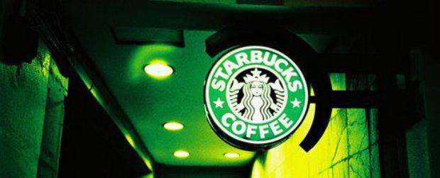 Starbucks vende 1,4 mil milhões de dólares em cartões de fidelidade