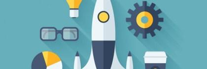 Como acelerar o crescimento de uma startup? Explicamos-lhe