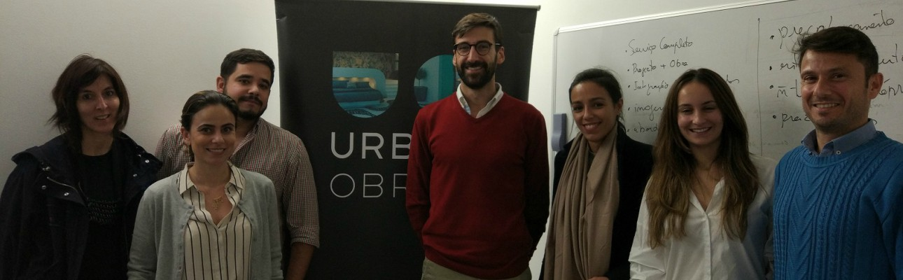 Urban Obras abre nova unidade em Cascais