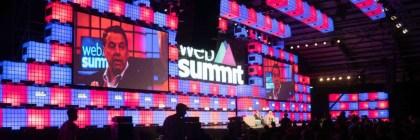 200 startups nacionais concorrem por oportunidade de assistir ao Web Summit