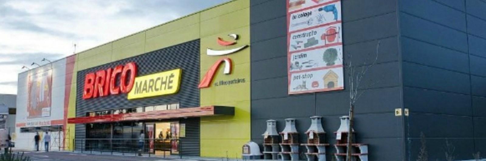 Bricomarché implementa novo conceito em Viana do Castelo e em Guimarães