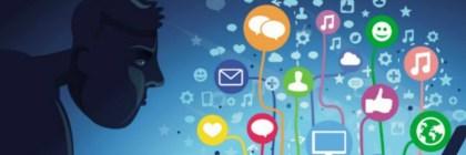 Redes sociais entre as plataformas preferidas pelos clientes para resolver problemas