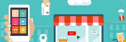 Consumidores sem fronteiras são fruto do crescimento do e-commerce
