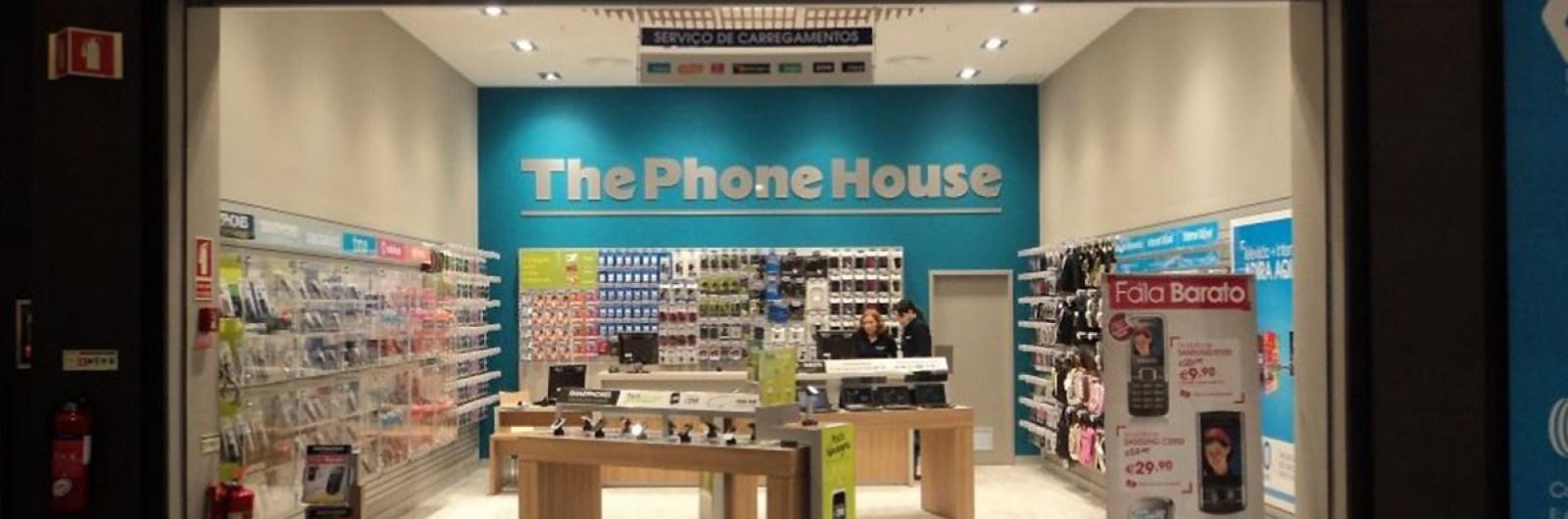 Phone House soma novas unidades