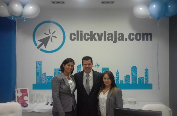 clickviaja.com abre nova unidade em Lisboa