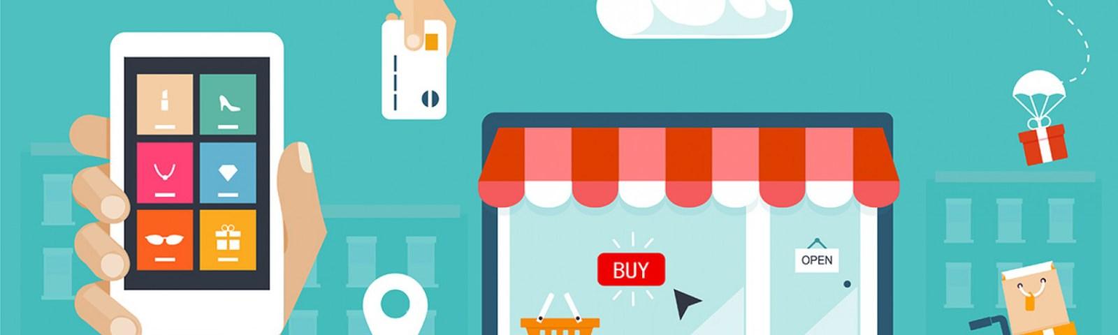e-commerce - Infofranchising