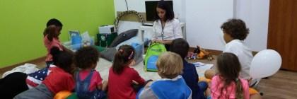 Helen Doron abre novo centro em Loures