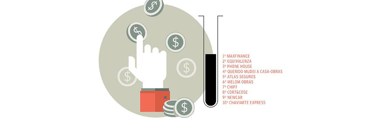 Redes low cost crescem sustentadamente