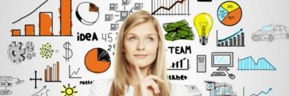 Transforme a sua ideia num negócio lucrativo