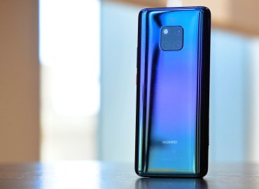 is it worth to purchase Huawei Mate 20 Pro