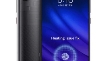 How To Fix Xiaomi Mi 8 Pro Heating Issue Or Problem