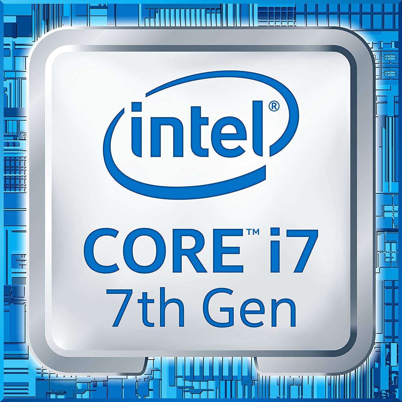 How to overclock Intel Core i7-7700HQ CPU - infofuge