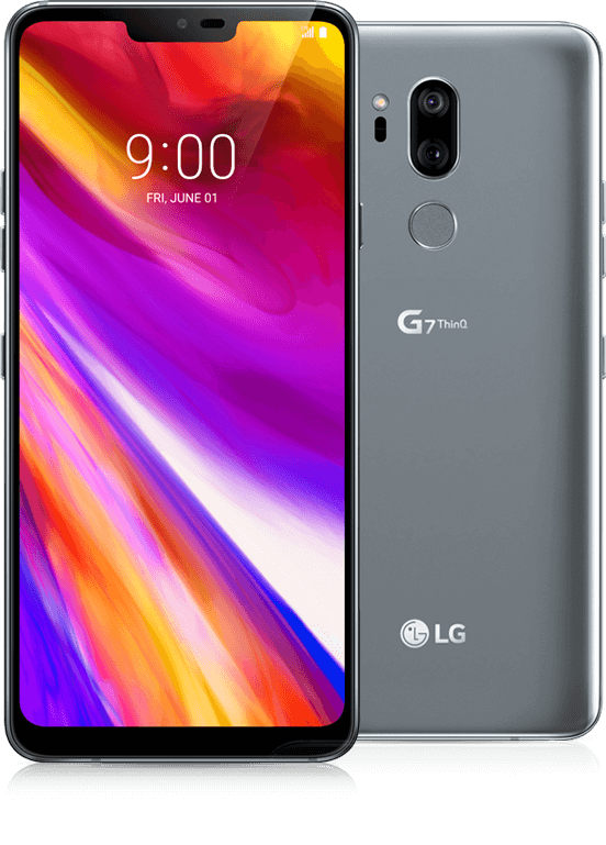 LG G7 ThinQ LineageOS 16 Installation Guide - infofuge