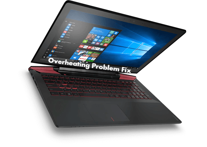 Lenovo Ideapad Y700 Overheating problem fix