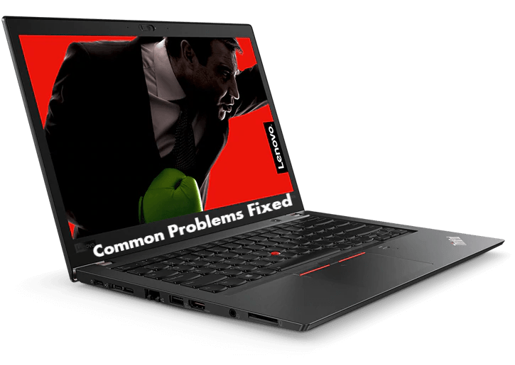 Common Problems with Lenovo Thinkpad E480 and their Fixes - infofuge